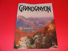 Grand Canyon Visual by Hoffman and John Floyd Hoffman (1987, Paperback)