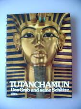 Tutanchamun Das Grab und seine Schätze 1978