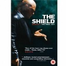 the shield staffel 7-der schlussakte-dvd-nagelneu & ovp