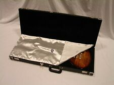 SILVER AxeShield HD Satin Protection Shroud ATTACHES To Fender Strat / Tele Case