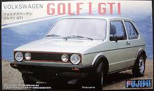 1976 VW Golf GTI 1, 1:24, Fujimi 126098