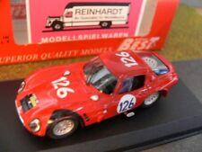 1/43 Best Alfa Romeo TZ2 Targa Florio 1966 #126  9105