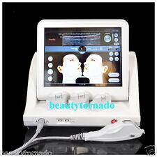 Hifu High Intensity Focused Ultrasound Anti-aging Hifu Machine with 3 heads
