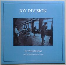 Joy Division - In This Room