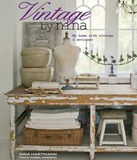 Vintage by Nina - My Home with Vintage and Antiques
