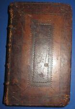 1682 Jean Morin, Antiquitates Ecclesiae orientalis. Chiesa orientale, Ebraismo.