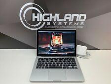 Apple Macbook Pro 13 RETINA 2015-2016 2.9GHz i5 / 8GB RAM / 512GB SSD / WARRANTY
