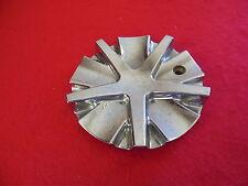 GIO Custom Wheel Center Cap Chrome Finish CAP849L154 LG504-24