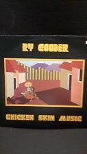 Ry Cooder – Chicken Skin Music lp K 54 083