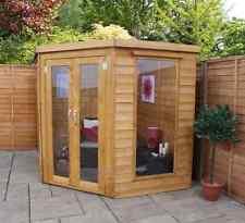 Mercia 7x7 Corner Summerhouse