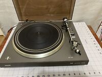 WORKING PHILIPS 685 ELECTRONIC CONTROL , TURNTABLE MADE IN BELGIUM