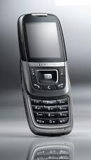 BRAND NEW SAMSUNG D600 SLIDE PHONE - BLUETOOTH - 2MP CAMERA - WAP