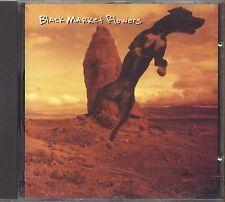BLACK MARKET FLOWERS - Bind - CD 1993 USATO OTTIME CONDIZIONI