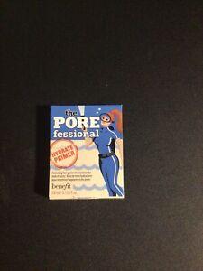 The Pore Fessional Hydrate Primer
