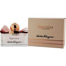 Signorina by Salvatore Ferragamo Eau de Parfum Spray 1.7 oz
