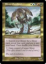 SLIVER OVERLORD Scourge MTG Gold Creature — Sliver Mutant RARE
