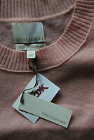 NWT CYNTHIA ROWLEY CASHMERE SWEATER SIZE M