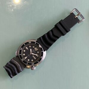 Seiko Divers 6309-7040 Automatic Mens Watch Authentic and Working
