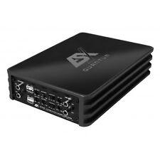 ESX Q-FOUR ESX Quantum 4-Kanal Amp 4 x 100 Watt RMS 4-Kanal Verstärker