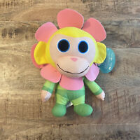 Wonder Park Movie Chimp Flower Monkey Plush Figure Stuffed Toy New With Tags-13""