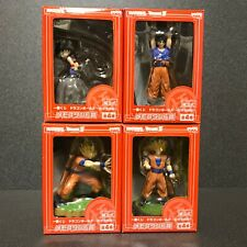 Dragon Ball Son Goku Figure set complete Memo Stand Ichiban Kuji Authentic Rare
