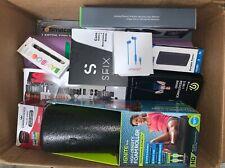 Wholesale LOT OF 15 Amazon Assorted Mixed Electronics, Sporting Fitness Yoga