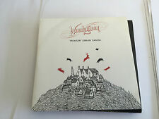 Woodpigeon – Treasury Library Canada PROMO : End Of The Road – EOTR0010CD