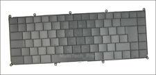 ORIG. Dell Tastiera de Adamo serie 13 Nero-Illuminato