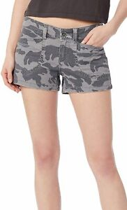 Unionbay Juniors Delaney Camo Shorts