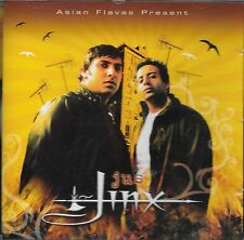 JUS JINX - JINX - JAVED BASHIR / BILLA SAHOTA - NEW BHANGRA CD - FREE UK POST