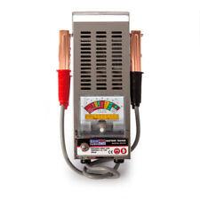Cargadores de batería y accesorios Sealey para taller