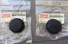 YAMAHA RXZ RXZ135 LOCATING DAMPER SET LR NOS 55G-F4181-00