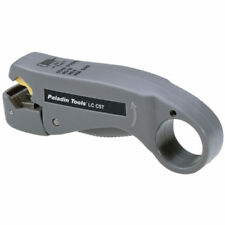 Paladin Tools PA1255 Cable Stripping Tool RG 58, RG 59, RG 62AU, and RG6