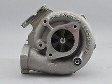 Garrett GT Ball Bearing GT2871R Turbo (52 Trim)[5-19 psi Dual, 0.64 a/r]
