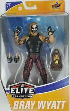 Bray Wyatt The Fiend WWE Elite 77 Mattel Toy Wrestling Action Figure Summer Slam