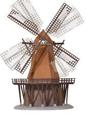 Kibri 37302 - N Windmill With Drive, Function Kit - New