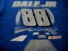 NASCAR Dale Earnhardt Jr. 88 T-Shirt Medium  NEW w/ Tags