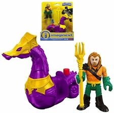 Imaginext Batman Aquaman and Seahorse - D C Superfriends . Bought in USA