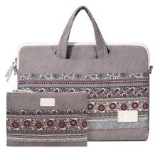 13 14 15 Laptop Notebook PC Messenger Shoulder Bag Carrying Case Handbag Tote