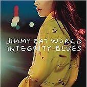 Jimmy Eat World - Integrity Blues (2016) vinyl