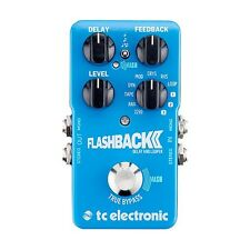 TC Electronic Flashback 2 Delay Looper Guitar Effects Pedal
