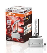 D1S Osram -next Generation- Brun Laser Interrupteur de Nuit 2018/2019 200% Plus