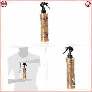LOreal Elnett Satin Heat Protect Styling Straight Hair Spray 170 ml Brand New