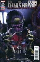 Punisher, The (2nd Series) #226 MARVEL COMICS  COVER A 1ST PRINT