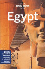 Lonely Planet Egypt *FREE SHIPPING - IN STOCK - NEW*