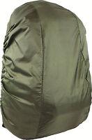 60 - 70 Litre High Quality Olive Green Waterproof Rucksack Daysack Bergen Cover