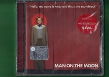 MAN ON THE MOON OST COLONNA SONORA CD NUOVO SIGILLATO