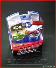 MT 448 Mtec Xenon Brenner H7 12V Zulassung H7 Super White Hid Glühbirnen