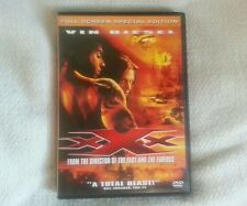 XXX [Advance Order] (DVD, Full Screen Special Edition)