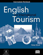 NEW Course Book, Intermediate, English for International Tourism Workbook